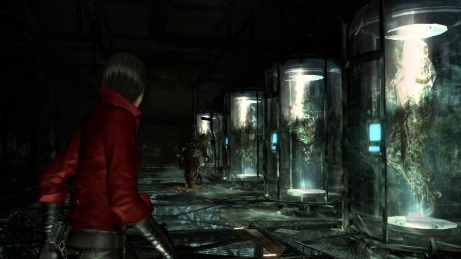 Resident Evil 6 - EU Key Screenshot 3