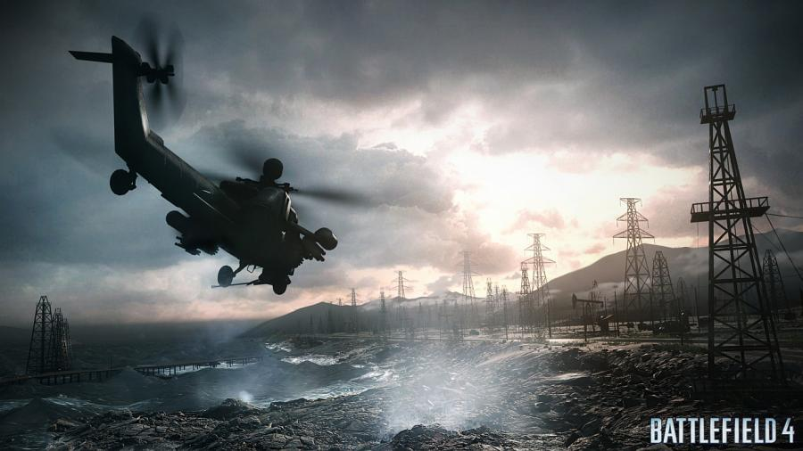 Battlefield 4 Screenshot 6