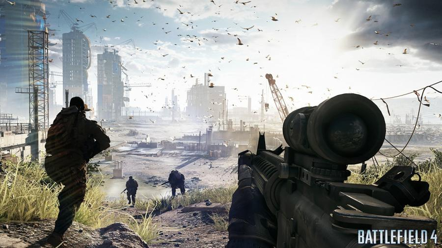 Battlefield 4 Screenshot 1