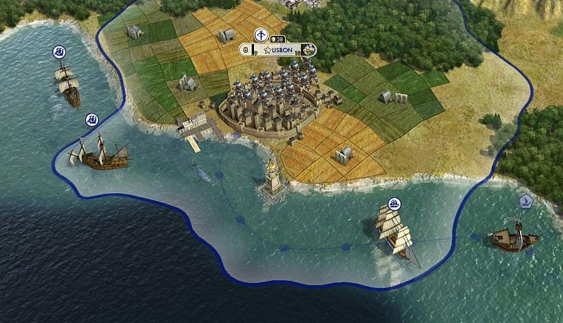 Civilization V (5) - Brave New World (Addon) Screenshot 2