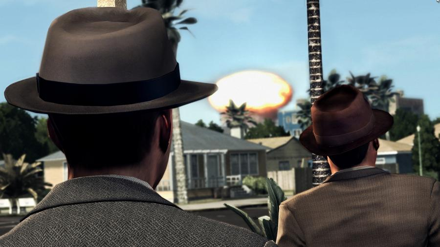 LA Noire - Complete Edition Screenshot 9