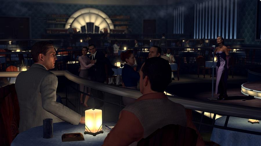 LA Noire - Complete Edition Screenshot 4
