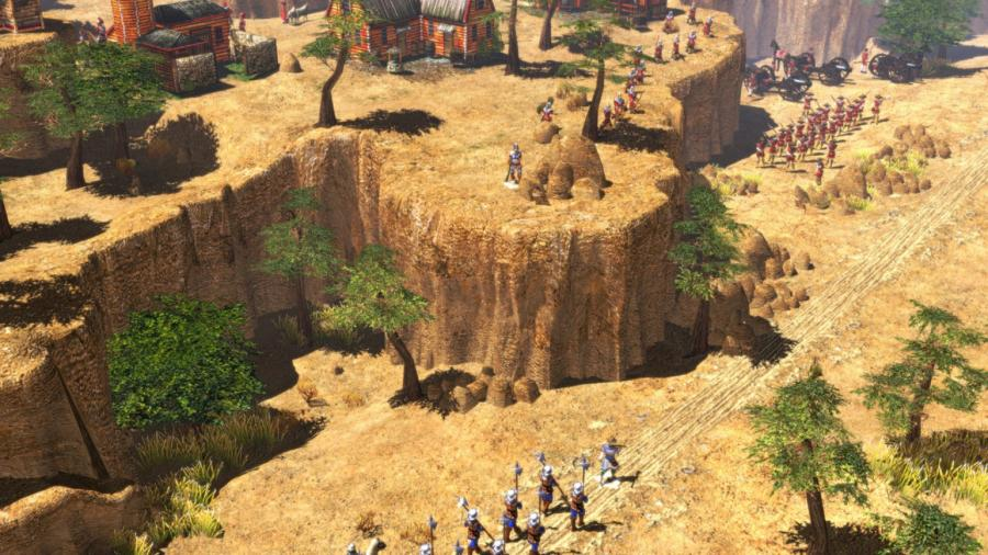 Age of Empires III: Complete Collection Screenshot 7