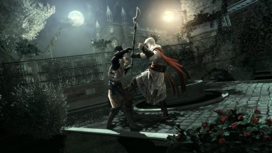 Assassin's Creed 2 Screenshot 7