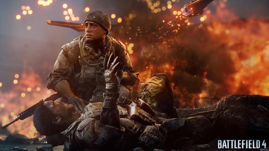 Battlefield 4 - Premium Edition Screenshot 4