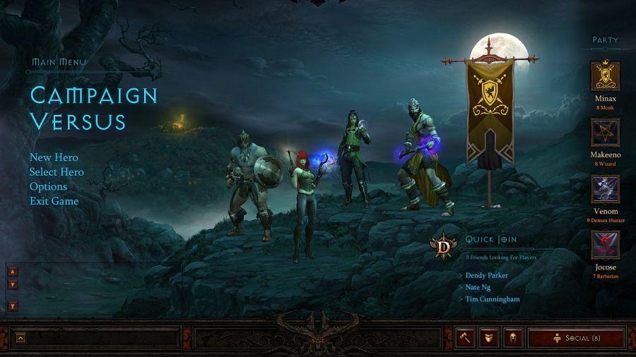 Buy Diablo 3 Bundle, D3 + Reaper of Souls - MMOGA