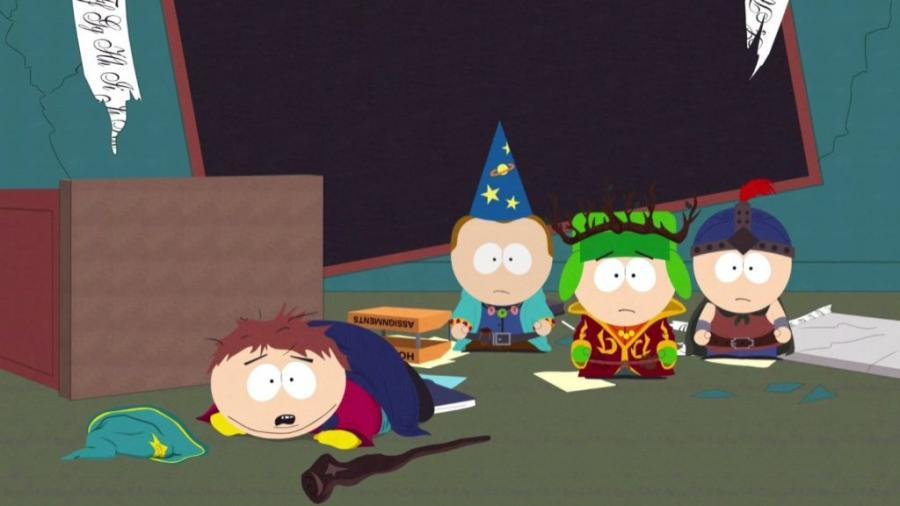South Park - The Stick of Truth (Steam Key) UNCUT Screenshot 4