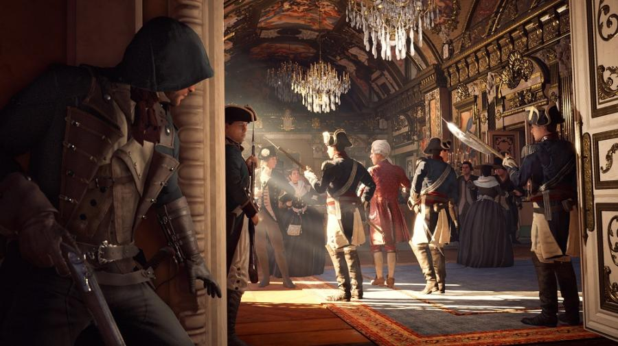 Assassin's Creed Unity Screenshot 6