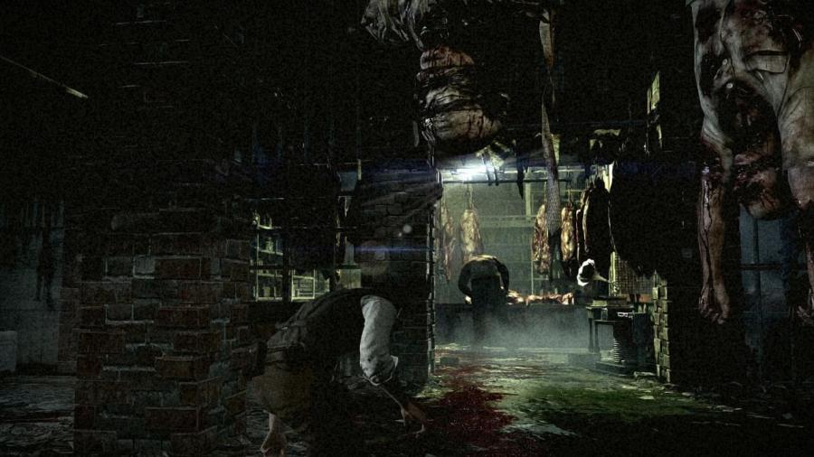 The Evil Within Screenshot 8