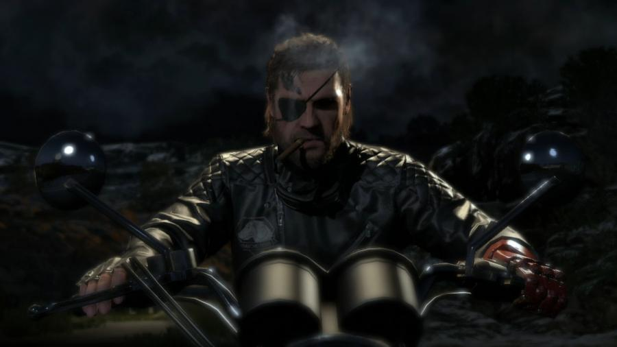 Metal Gear Solid V - The Phantom Pain Screenshot 3