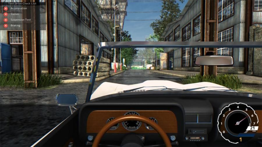Car Mechanic Simulator 2015 Screenshot 7