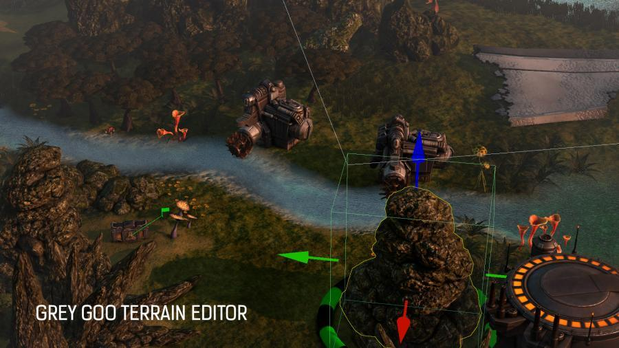 Grey Goo Screenshot 8