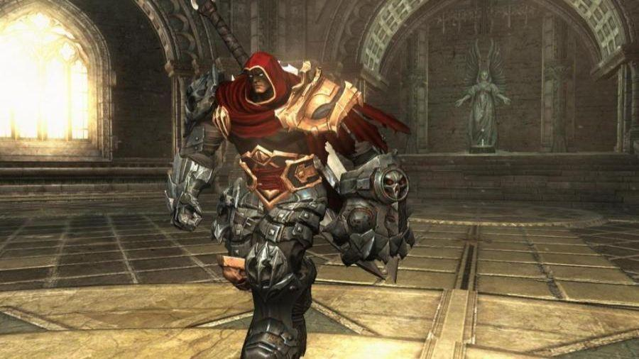 Darksiders Franchise Pack Screenshot 2