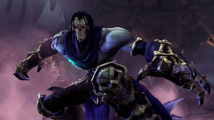 Darksiders Franchise Pack Screenshot 3