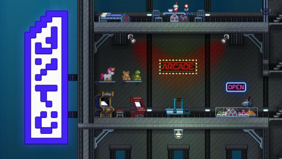 Starbound Screenshot 4