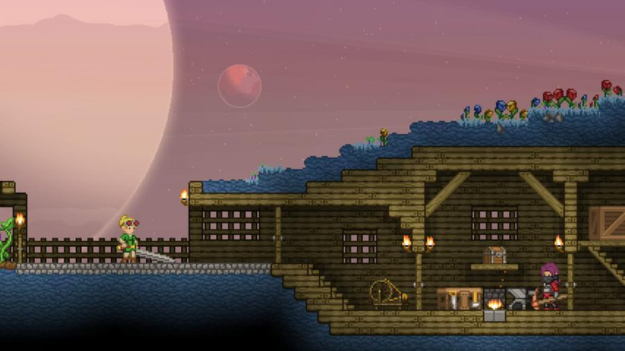 Starbound Screenshot 8