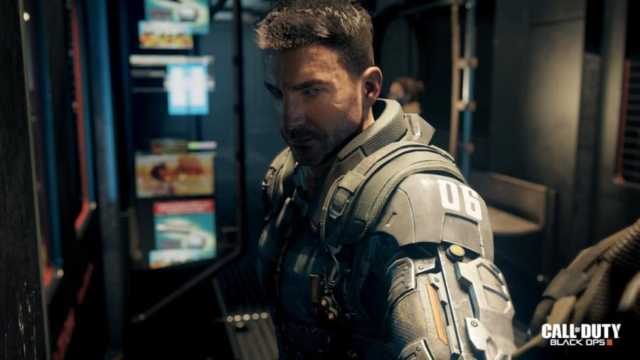 Call of Duty Black Ops 3 Screenshot 6