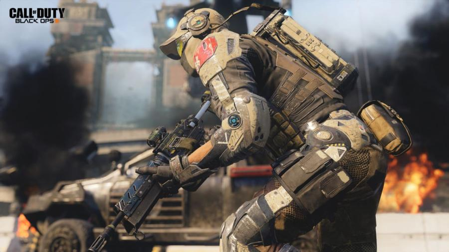 Call of Duty Black Ops 3 Screenshot 4
