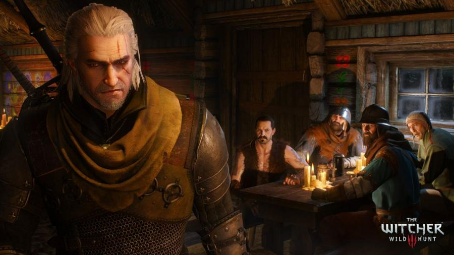 The Witcher 3 Wild Hunt - GOG Key Screenshot 2