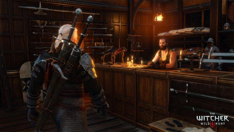 The Witcher 3 Wild Hunt - GOG Key Screenshot 6
