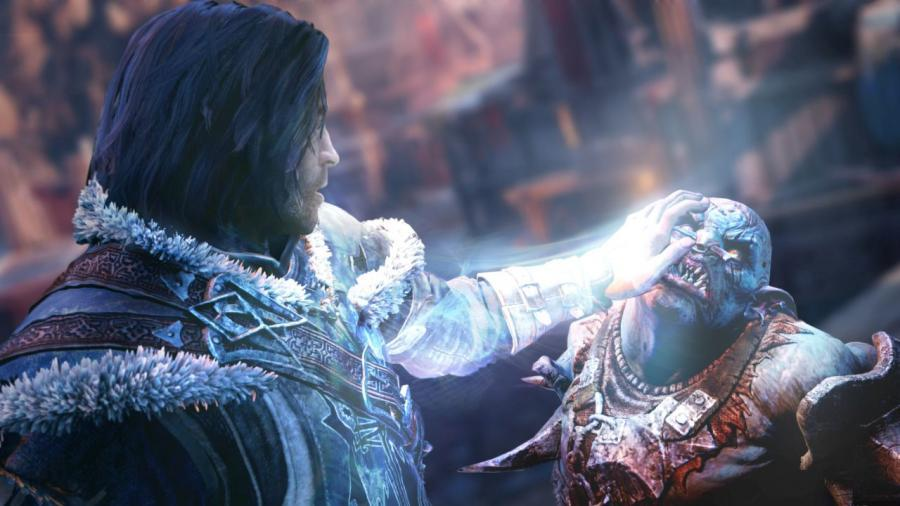 Middle-Earth Shadow of Mordor - Game of the Year Edition Screenshot 4