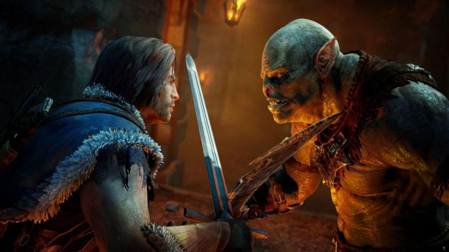 Middle-Earth Shadow of Mordor - Game of the Year Edition Screenshot 6