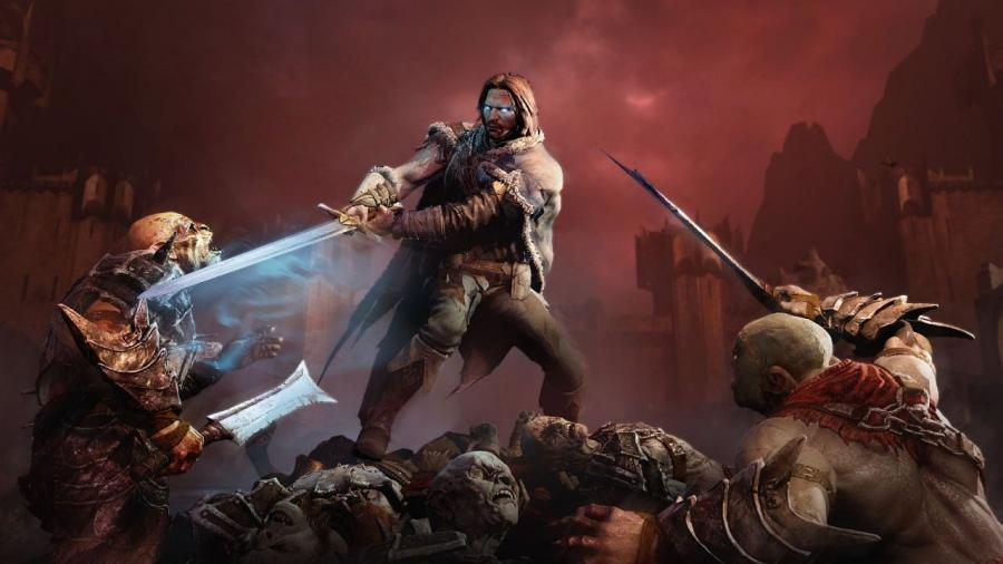 Middle-Earth Shadow of Mordor - Game of the Year Edition Screenshot 7
