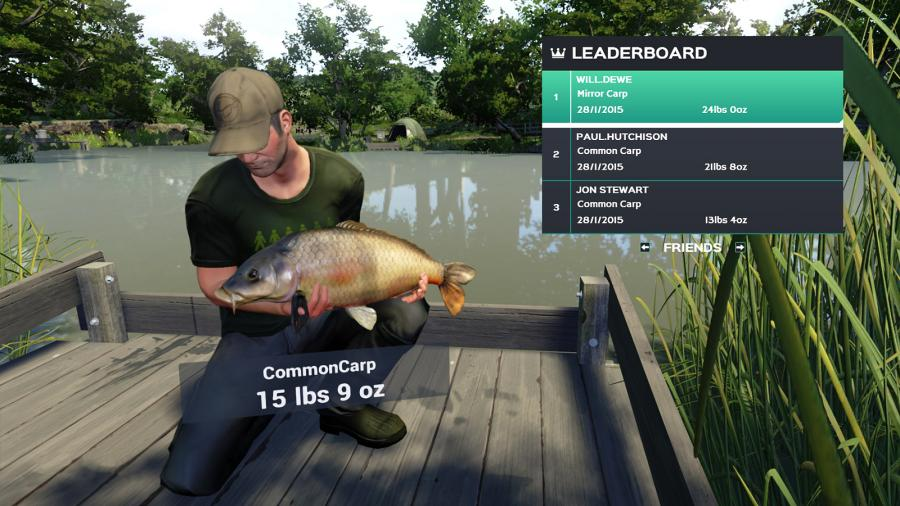 Buy dovetail games fishing dovetail fishing mmoga for Dovetail games fishing