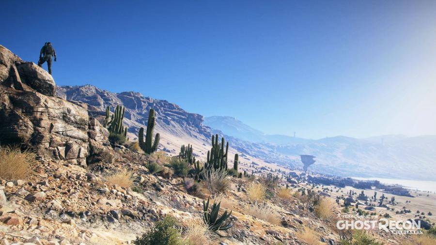 Ghost Recon Wildlands Screenshot 3