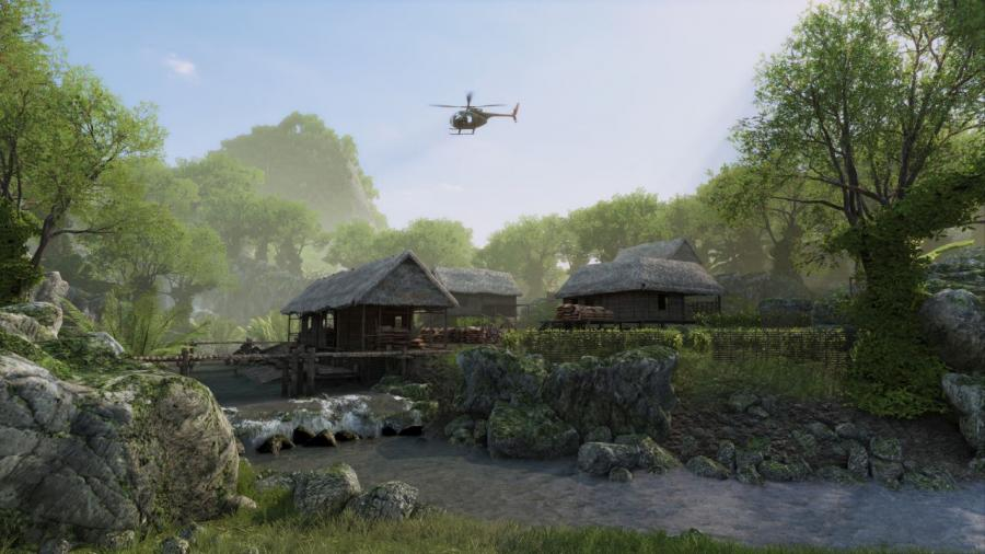 Rising Storm 2 - Vietnam Screenshot 8