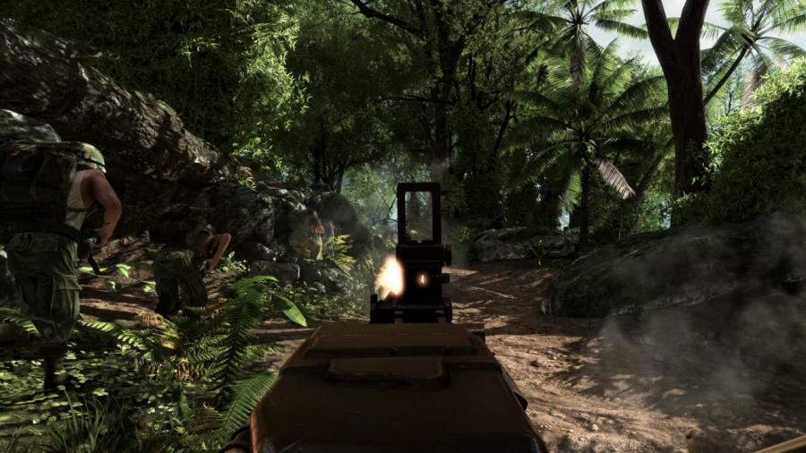 Rising Storm 2 - Vietnam Screenshot 4