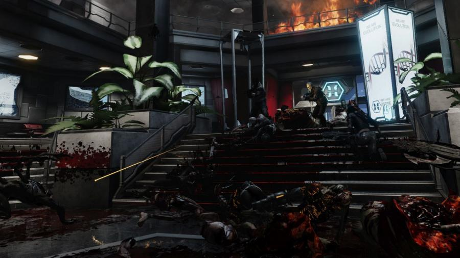 Killing Floor 2 - Digital Deluxe Edition Screenshot 2