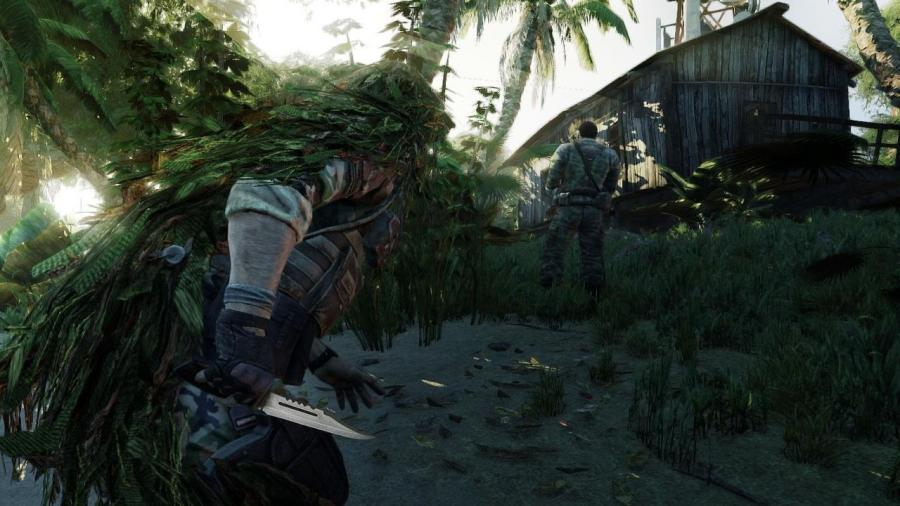 Sniper Ghost Warrior Trilogy Screenshot 3