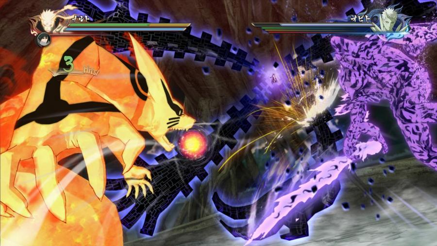 Naruto Shippuden Ultimate Ninja Storm 4 - Season Pass Screenshot 7