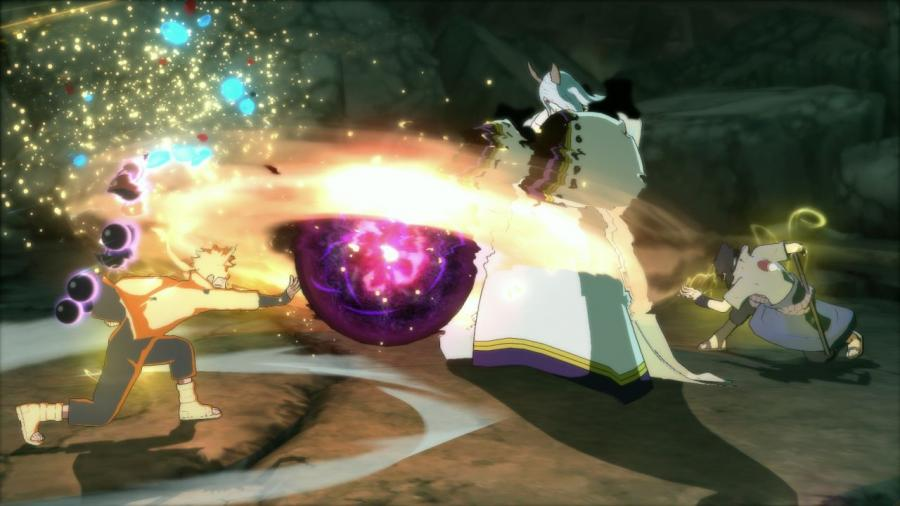 Naruto Shippuden Ultimate Ninja Storm 4 - Season Pass Screenshot 6
