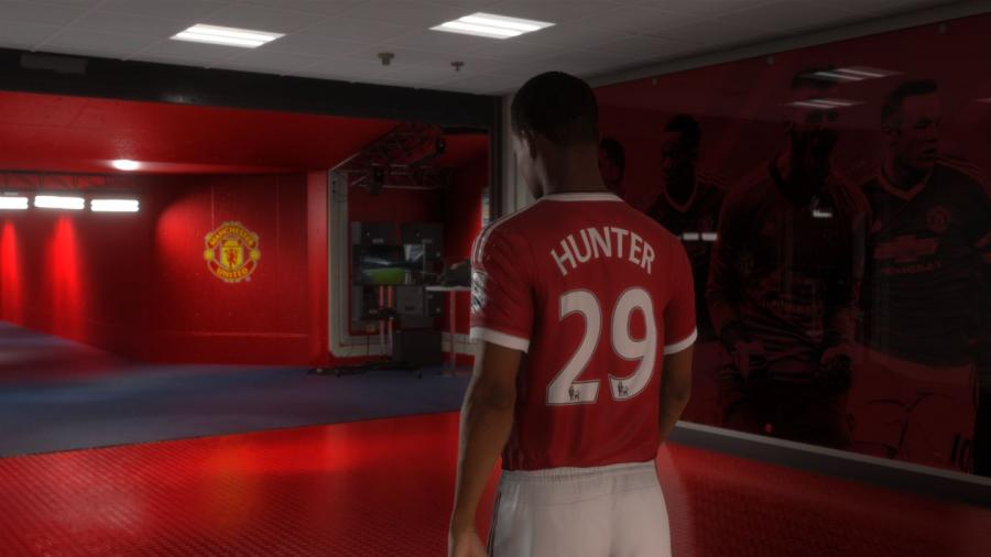 FIFA 17 Screenshot 8