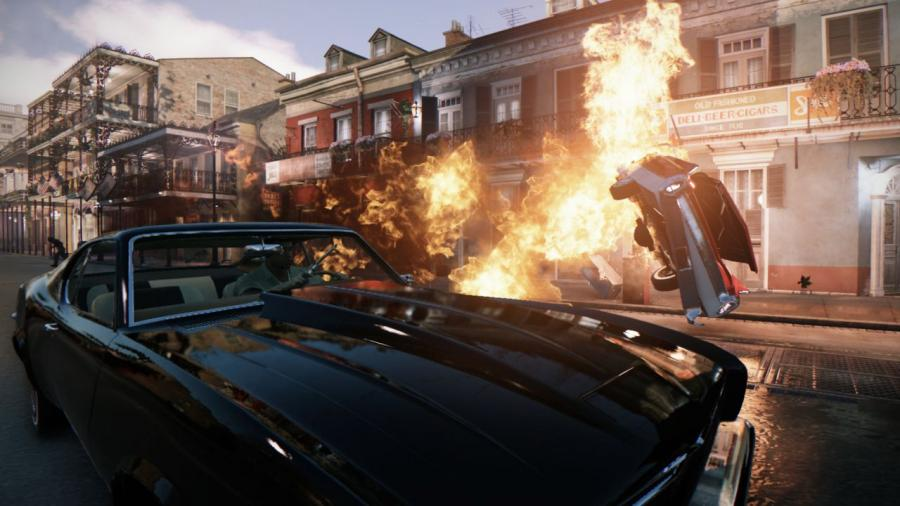 Mafia 3 Screenshot 8