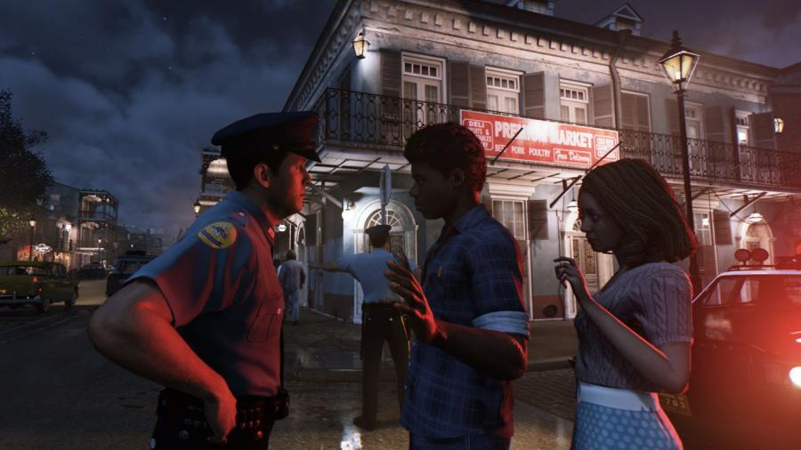 Mafia 3 Screenshot 6