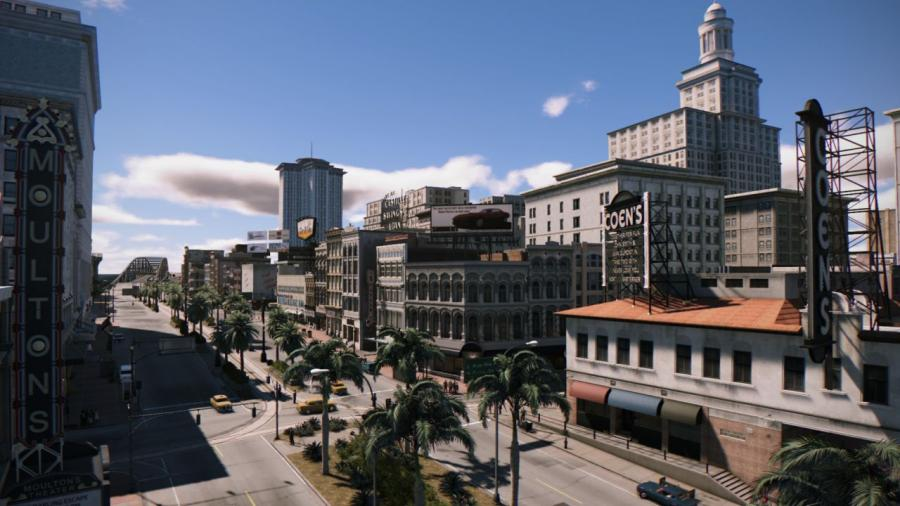 Mafia 3 Screenshot 5