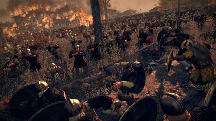 Total War Attila - Tyrants and Kings Edition Screenshot 7