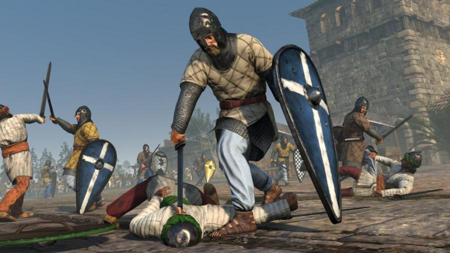 Total War Attila - Tyrants and Kings Edition Screenshot 9