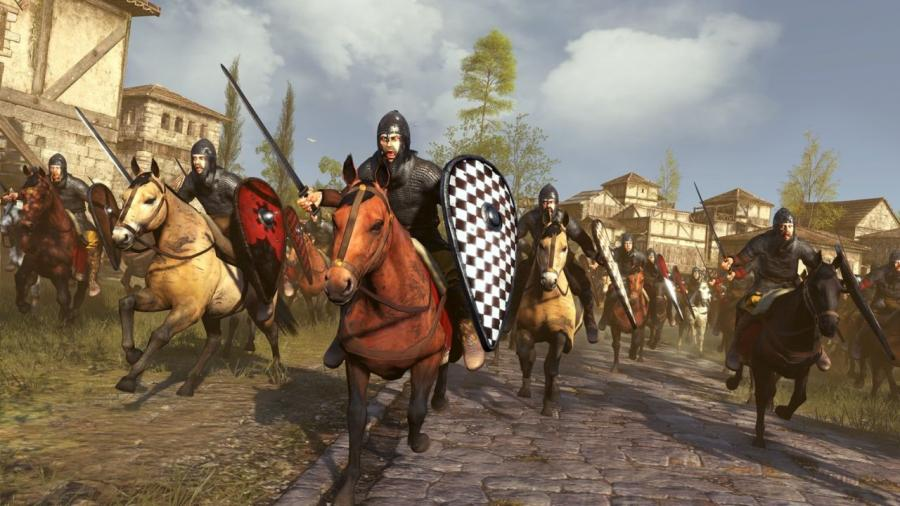 Total War Attila - Tyrants and Kings Edition Screenshot 6
