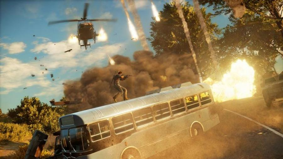 Just Cause 3 - XL Edition Screenshot 8