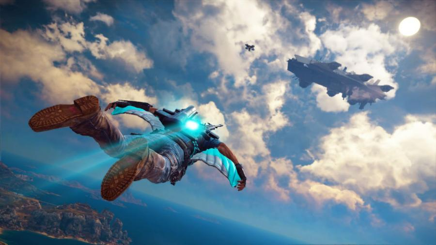 Just Cause 3 - XL Edition Screenshot 5