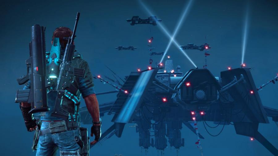 Just Cause 3 - XL Edition Screenshot 9