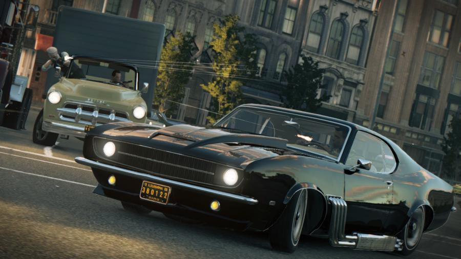 Mafia 3 - Digital Deluxe Edition Screenshot 2