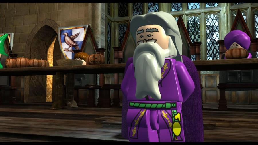 LEGO Harry Potter: Years 1-4 Screenshot 3