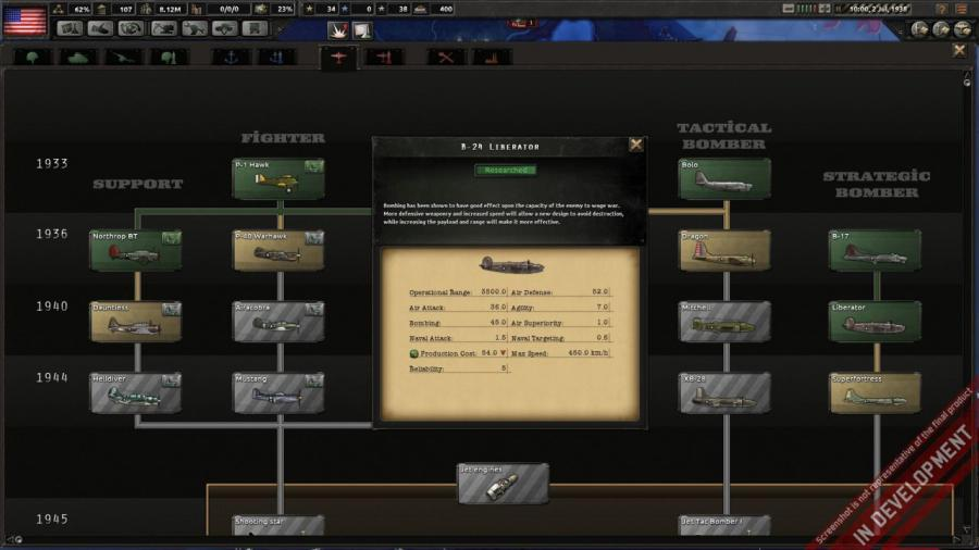 Hearts of Iron IV - Cadet Edition Screenshot 5