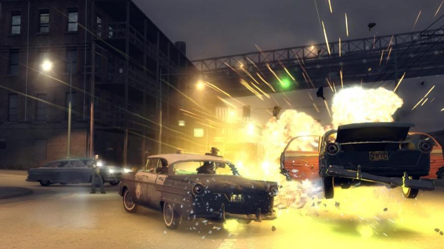 Mafia II - Digital Deluxe Edition Screenshot 7