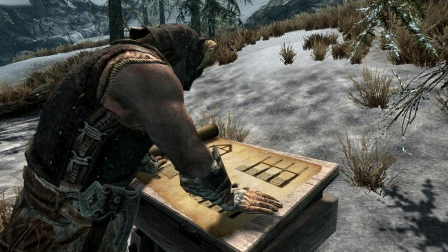 The Elder Scrolls V: Skyrim - 3 DLC Pack Screenshot 5